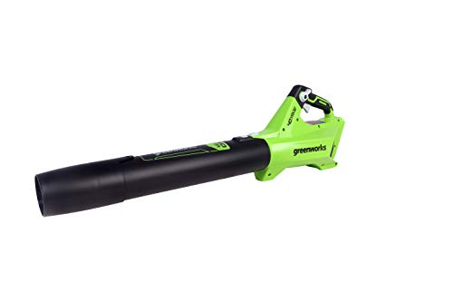 Greenworks 40V Axial Blower (120 MPH / 450 CFM), Tool Only BL40B01