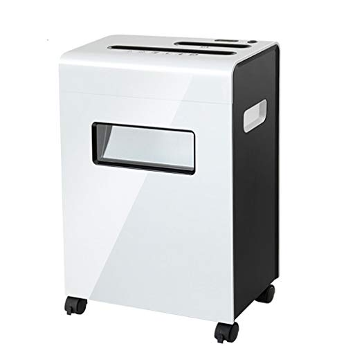 Best Bargain Nologo Ping Bu Qing Yun Shredder, high Security, Office and Commercial, Multi-Function ...
