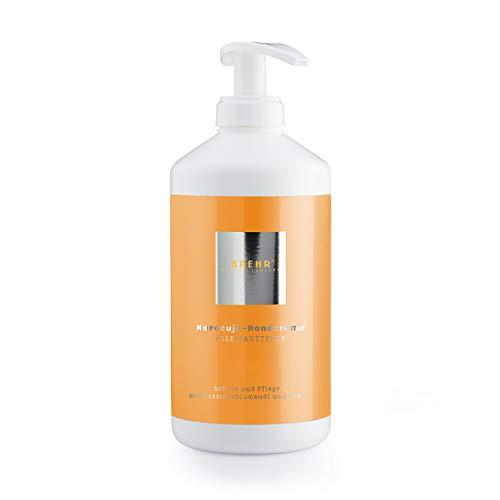 BAEHR BEAUTY CONCEPT - Maracuja-Handcreme 500 ml