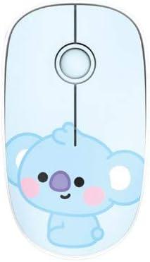 BT21 Baby Wireless Silent Mouse by Royche (Koya)