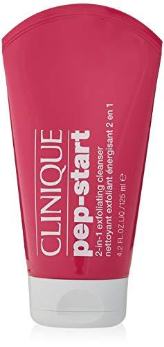 Clinique Pep-Start 2 en 1 Exfoliator - 125 ml