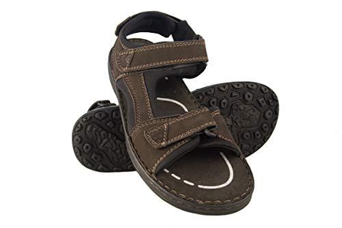 Zerimar Sandales pour Hommes   Sandales de...