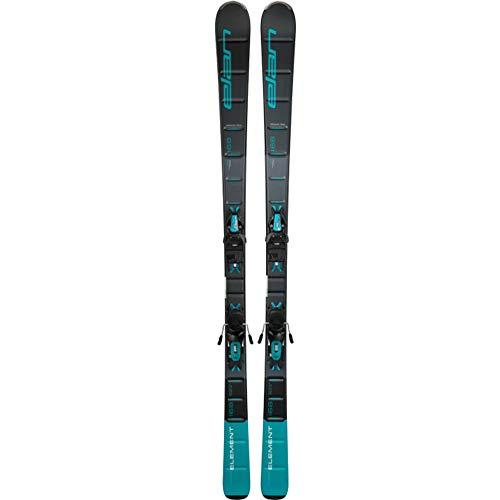 Elan Element Ski w/ELW 9.0 Binding (13418)
