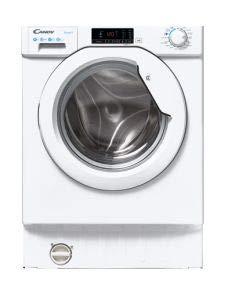 Candy CBW49D2E Integrated Washing Machine 9kg 1400rpm White