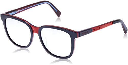 Just Cavalli Sonnenbrille Jc674s 92c Gafas de sol, azul (blau), 54 mm Unisex Adulto