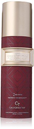 California Tan TEKTON Poudre bronzante Niveau 2 250 ml