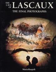The Cave of Lascaux: The Final Photographs