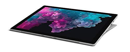 マイクロソフト Surface Pro 6 [サーフェス プロ 6 ノートパソコン]12.3型 Core i5/128GB/8GB プラチナ LGP...