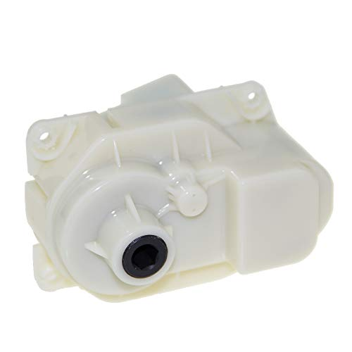 W10822606 Refrigerator Ice Auger Gears Motor for Whirlpool
