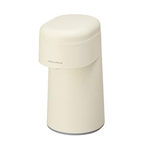 レコルト ホットウォーターサーバー RHS-1(W) ホワイト recolte Hot Water Server White