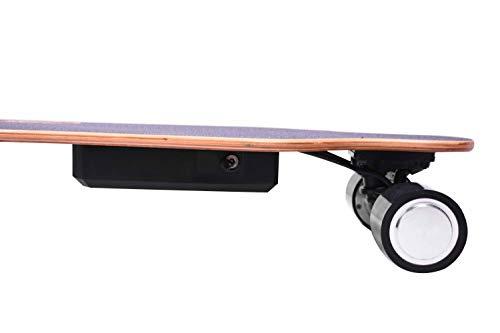 E-Skateboard Elektro-Longboard Fun Bild 6*