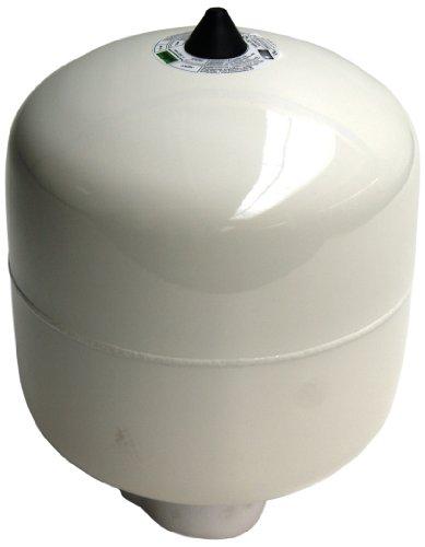 Reflex Winkelmann 7307700 Ausdehnungsgefäß Refix DD weiß, 10 bar, 70 Grad C DD 8