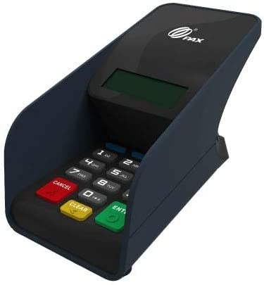 PAX SP20 Countertop Smart Card Terminal 価格 ストアー