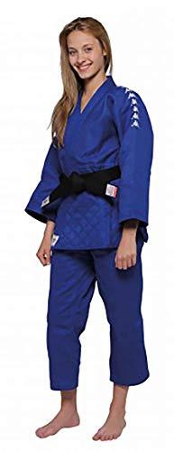 kappa4judo Sydney, Judogi Unisex Adulto, Unisex Adulto, Sydney, Turquesa