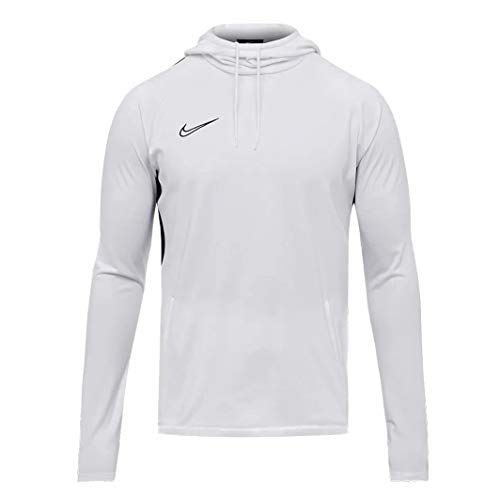 Nike Dry Academy Pull Over Hoodie AJ9704-100 Size L