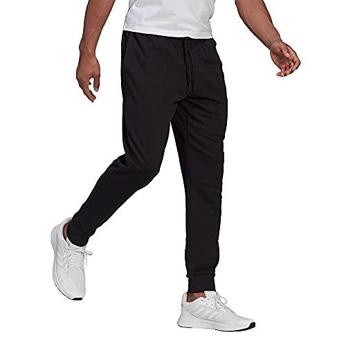 adidas GK9265 M SL FT TC PT Sport Trousers Mens Black M