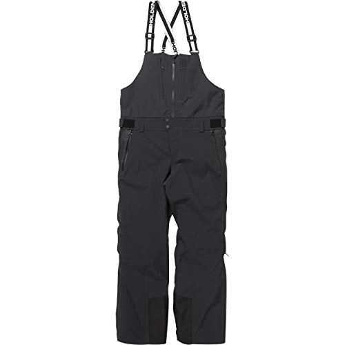 Holden Maison Bib Snow Pant Medium Black