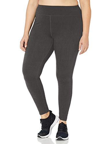 Leggings Grises Mujer marca Just My Size