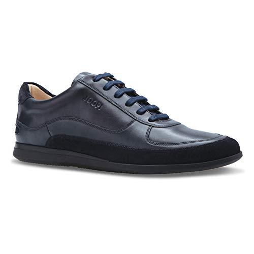 Joop! Herren hernas n LFU 1 Sneaker, Blau (Darkblue 402), 45 EU