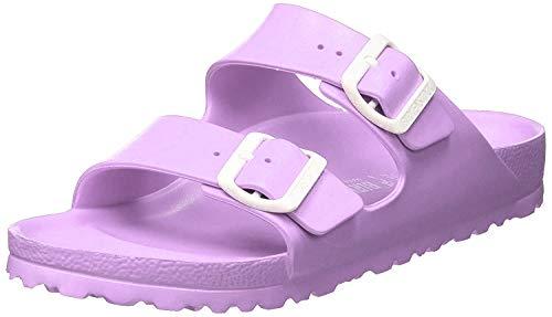 Birkenstock Schuhe Arizona Eva Schmal Lavender (1013093) 36 Lila