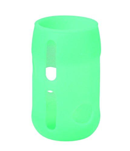 Bébéconfort Protection Silicone pour Biberon Verre 270 ml, Modèle au Choix (Maternity/ Natural Comfort)
