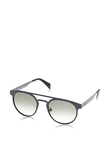 italia independent Gafas de Sol 0020T-DTS C-51 (51 mm) Gris