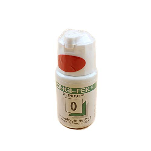 Dental Gingival Retraction Knitted Cotton Cord Size 0# / 00# / 000# (0#)
