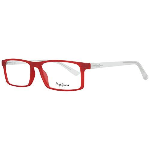 Pepe Jeans Brille Damen Rot
