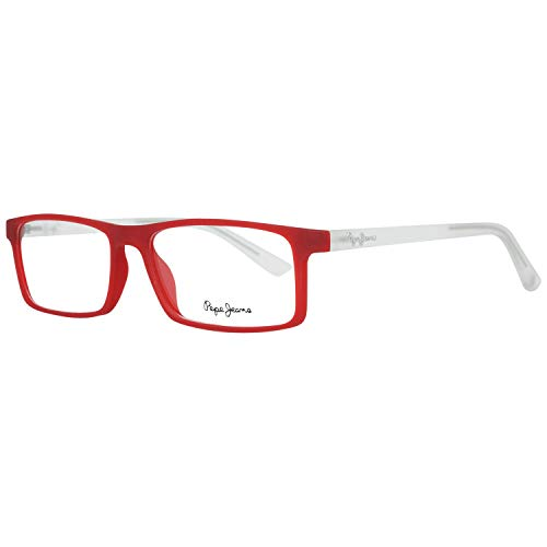 Pepe Jeans Brille Damen Rot
