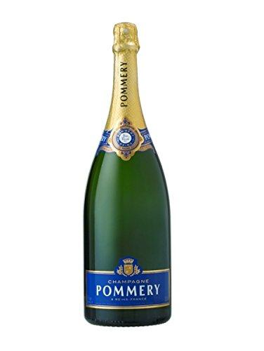 Pommery Royal Brut Champagner 12,5% 1,5l Magnum Flasche