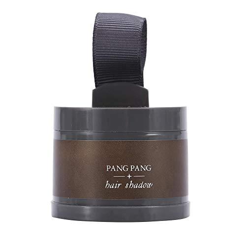 Qkiss Fronthead Curve Embellissant Réparation De Cheveux Poudre Délié Ombre Poudre Beauté Maquillage Outil(1#)