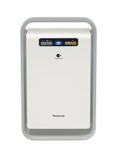 Panasonic Nanoe F-PXJ30AHD 230V Air Purifier (Grey)