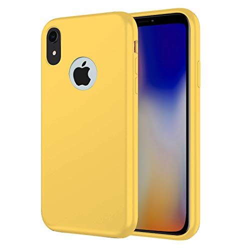 TBOC Hülle für Apple iPhone XR [6.1