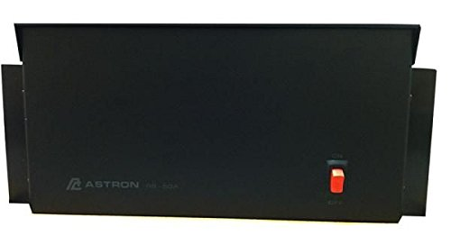 Astron 50 Amp Power Supply. Buy it now for 349.95
