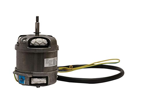 Femerell Brand Motor for Kitchen Chimney 250 W with Base Plate and Nut
