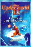 Ultima Underworld II Labyrinth of Worlds Clue Book - Gems of Enlightenment d'Austin Grossman