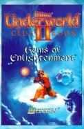 Ultima Underworld II Labyrinth of Worlds Clue Book