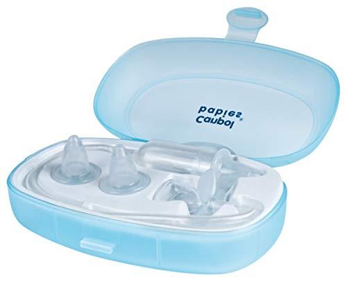 Canpol Babies CB05119U - Aspirador nasal con recambios