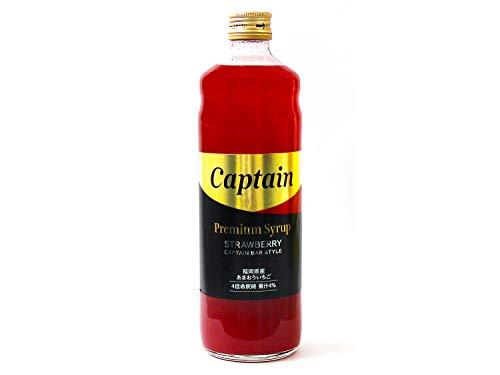 キャプテン・プレミアム あまおういちご