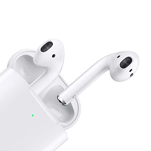 Apple AirPods with Wireless Charging Case - gift idea example