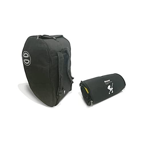 Padded Travel Bag – For Doona Car Seat & Stroller