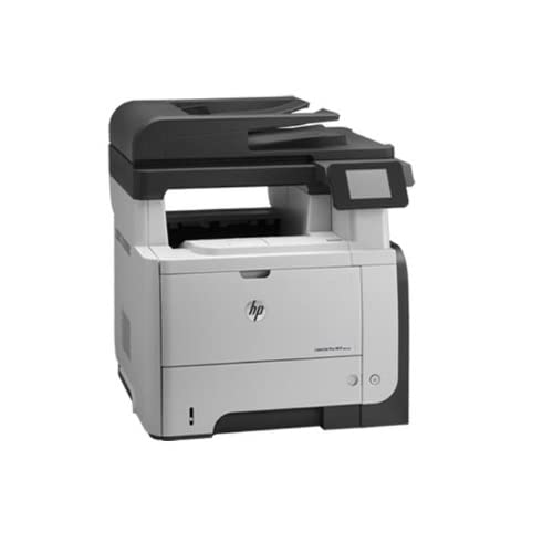 HP LaserJet Pro M521dn - Impresora multifunción láser: Hp ...
