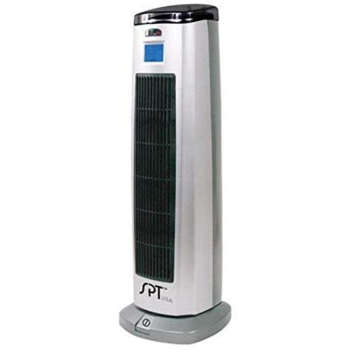 SUNPENTOWN SPT Ceramic Heater with IONIZER sh-1508