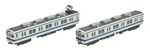 トミーテック 鉄道コレクション 鉄コレ 東武鉄道8000系 8564編成 2両セット ジオラマ用品 (メーカー初回受注限定生産)