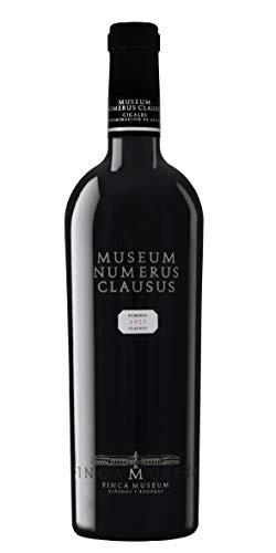 Museum Numerus Clausus Tinto Cigales - 1 botella 75 cl