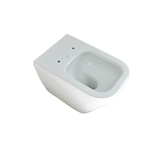 Ideal Standard Tonic II Stand-Tiefspül-WC AquaBlade, weiss Ideal Plus, K3162MA