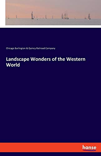 Landscape Wonders of the Western World