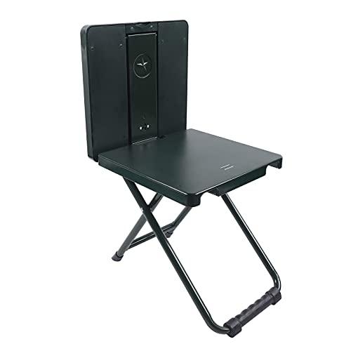 Funda para silla de playa, resistente al agua, al viento, resistente a los rayos UV, tejido Oxford 420D, para mesa de jardín, conjunto de muebles, 130 x 170 x 100 cm (negro)