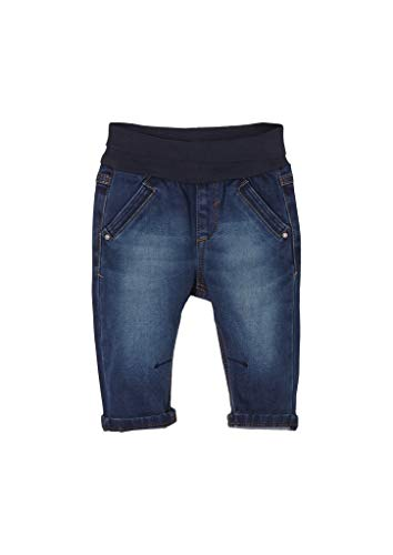 s.Oliver Junior Baby-Jungen 405.10.010.26.180.2058578 Jeans, 57Z6, 92-REG