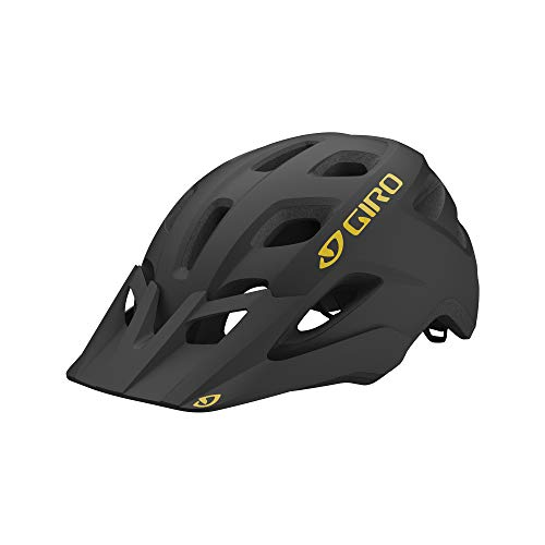 Giro Fixture MIPS Adult Dirt Bike Helmet - Matte Warm Black (2021) - Universal Adult (54-61 cm)